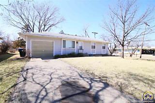 Photo of 3401 Se Illinois Ave Topeka, KS 66605