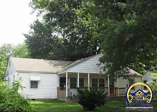 Photo of 2520/2522 Se Virginia Ave Topeka, KS 66605