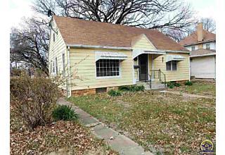 Photo of 2641 Se Michigan Ave Topeka, KS 66605