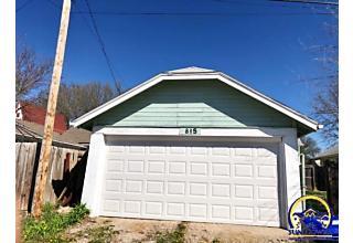 Photo of 815 Sw Lindenwood Ave Topeka, KS 66610