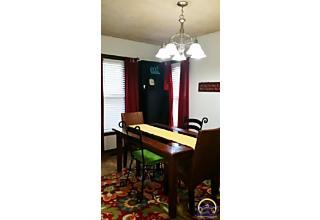 Photo of 1211 Sw Fillmore St Topeka, KS 66604