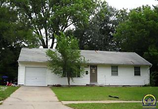 Photo of 3824 Se Truman Ave Topeka, KS 66609