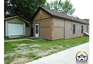 Photo of 610 Nw Grant St Topeka, KS 66608