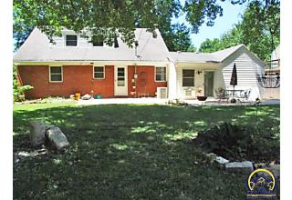Photo of 1818 Sw Collins Ave Topeka, KS 66604