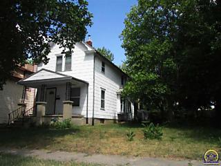Photo of 412 Sw Orchard St Topeka, KS 66606