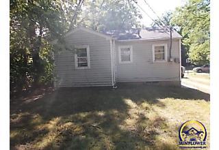 Photo of 1188 Sw Washburn Ave Topeka, KS 66604