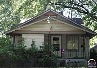 Photo of 1208 Sw Medford Ave Topeka, KS 66604