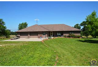 Photo of 23479 S Rd Holton, KS 66436
