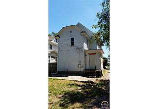 Photo of 1611 Sw Western Ave Topeka, KS 66604