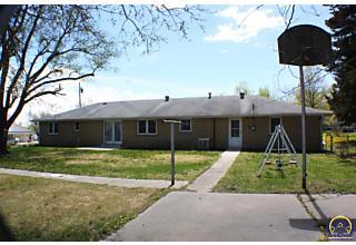 Photo of 310 W North St Carbondale, KS 66073