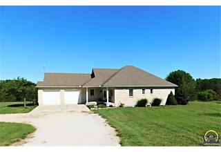 Photo of 23040 N Rd Holton, KS 66436