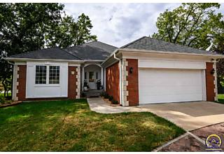 Photo of 3600 Sw Randolph Sq Topeka, KS 66611