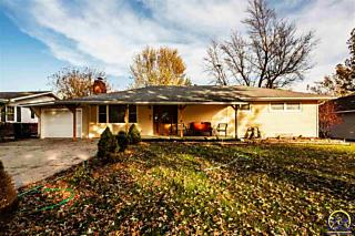 Photo of 506 Wyoming Ave Holton, KS 66436