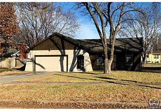 Photo of 3124 Sw Belle Ave Topeka, KS 66614