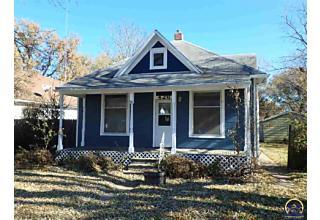 Photo of 426 Ne Twiss Ave Topeka, KS 66616