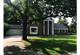 Photo of 170 Woodlawn Road Quincy, IL 62301