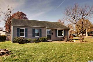 Photo of 2312 Grawe Court Quincy, IL 62301