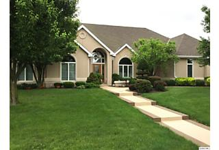 Photo of 4222 Bunker Drive Quincy, IL 62305