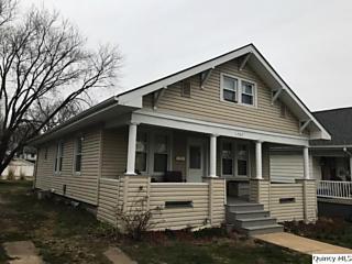Photo of 1707 Ohio Quincy, IL 62301