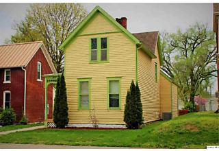 Photo of 1128 Madison Street Quincy, IL 62301