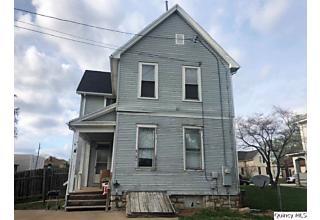 Photo of 1100-1100 1/2 Payson Avenue Quincy, IL 62301