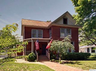 Photo of 2026 Grove Avenue Quincy, IL 62301