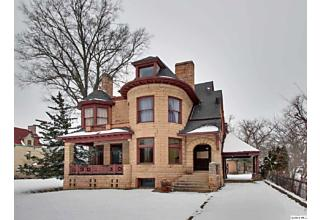 Photo of 1627 Maine St Quincy, IL 62301