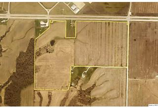 Photo of 86 Acres On Highway 104 Quincy, IL 62305