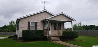 Photo of 9642 Curry Chapel Rd Rushville, IL 62681