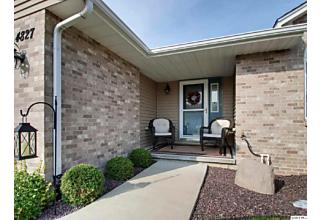 Photo of 4827 Chestnut St Quincy, IL 62305