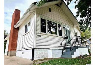 Photo of 1435 Jefferson Street Quincy, IL 62301