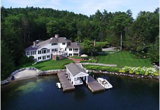 Photo of 99 Springfield Point Road Wolfeboro, NH 03894