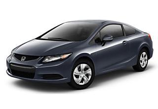 Photo of Honda
