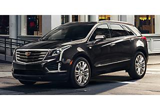 Photo of Cadillac