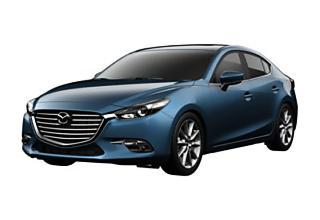 Photo of Mazda