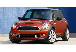 Photo of MINI