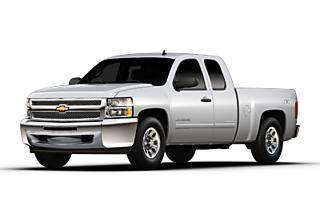 Photo of Chevrolet