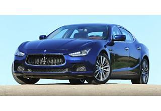 Photo of Maserati