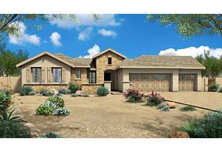 Photo of 8538 Shiloh Road Prescott Valley, AZ 86315