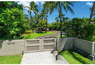 Photo of 4679b Kahala Avenue Honolulu, HI 96816
