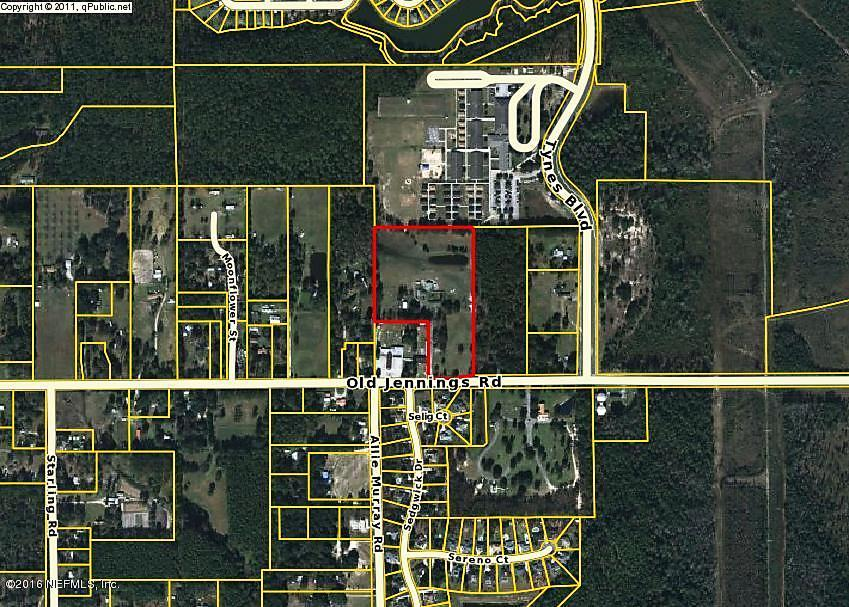 Photo of 3634 Old Jennings Rd Middleburg, FL 32068