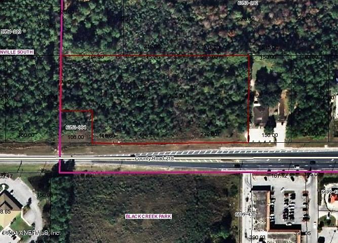 Photo of 4112 Cr 218 Middleburg, FL 32068