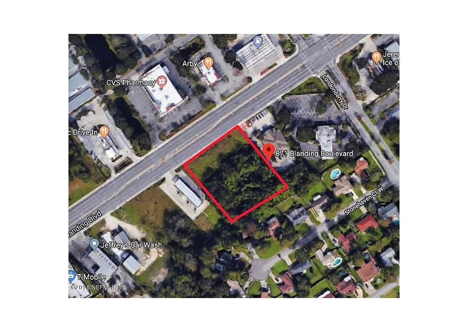 Photo of 871 Blanding Blvd Orange Park, FL 32065