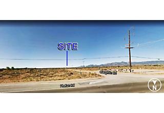 Photo of 0 Nielson Road Phelan, CA 92371