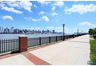 Photo of 9 Ave At Port Imperial West New York, NJ