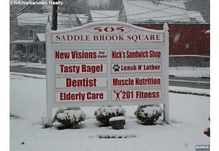 Photo of 505 Saddle River Road Saddle Brook, NJ
