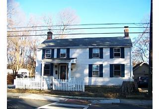 Photo of 60 Halstead St Clinton Town, NJ 08809