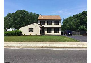 Photo of 135 Davis Ave Ave Sicklerville, NJ 08081
