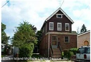 Photo of 523 Melyn Place Staten Island, NY 10303