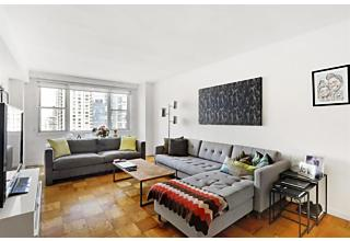 Photo of 165 West 66th Street New York, NY 10023